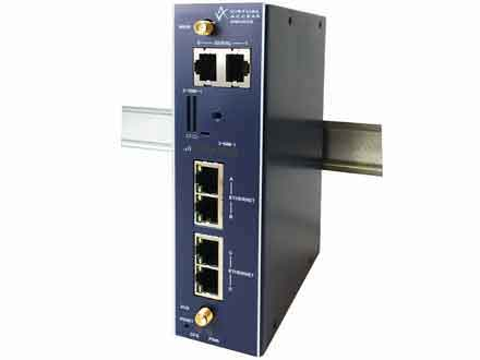 industrial-3G/4G LTE/CDMA450-wireless-router