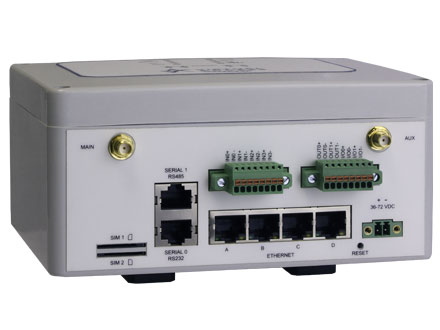 ruggedised-industrial-M2M-router