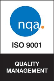 NQA-ISO9001 icon